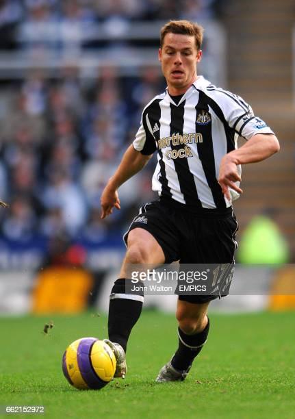 Scott Parker Newcastle United