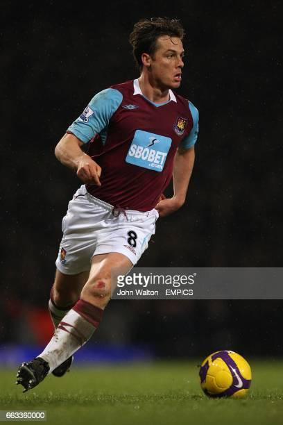 Scott Parker West Ham United