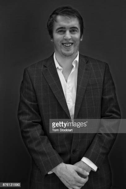 Scott poses for a picture on October 24 2017 in Newcastle upon Tyne England Scott says 'I was on Universal Credit and it was very hard for me because...