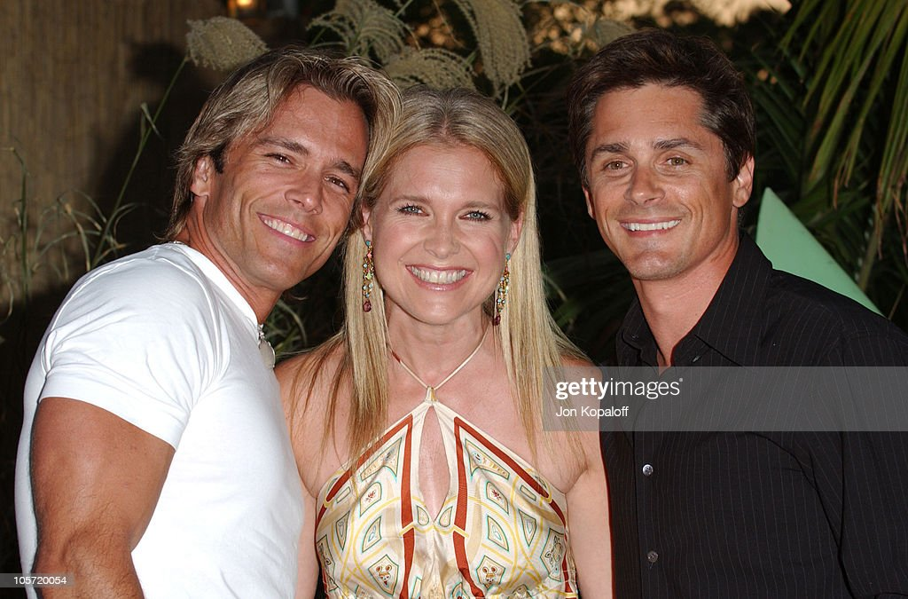 scott reeves getty images