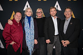 Academy Of Motion Picture Arts And Sciences Hosts 35th...
