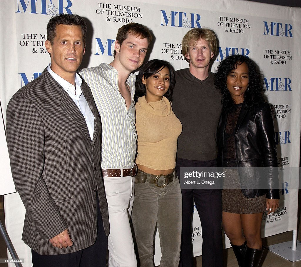 Scott Seomin Peter Paige Valarie Rae Miller Bill Brochtrup and Sonja Sohn