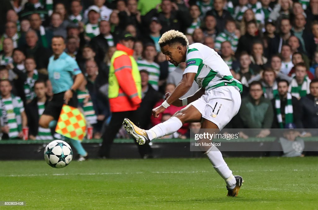 Celtic FC v FK Astana - UEFA Champions League Qualifying Play-Offs Round: First Leg