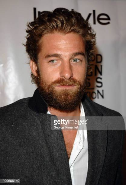 Scott Speedman during 31st Annual Toronto International Film Festival InStyle and the Hollywood Foreign Press Association Party Arrivals at Windsor...
