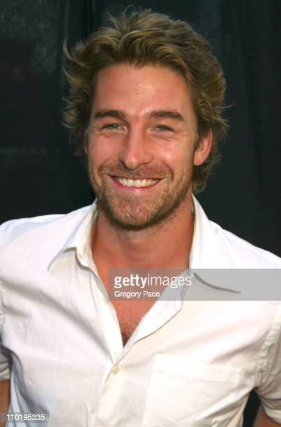 Scott Speedman during 3rd Annual Tribeca Film Festival 'The 24th Day' World Premiere After Party at The Premiere Lounge at Soho 323 in New York City...