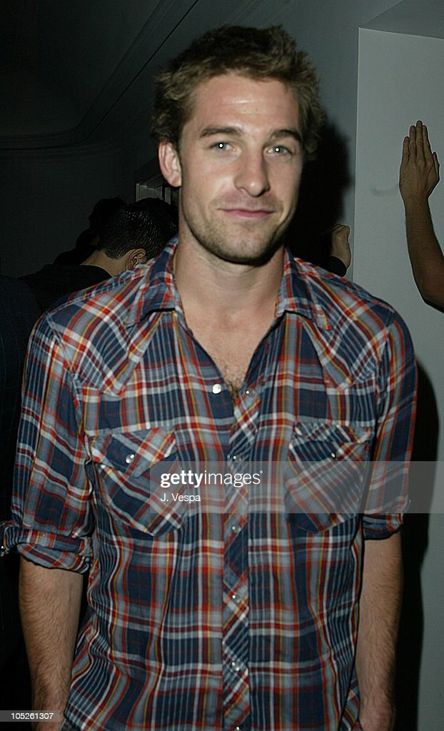 <a gi-track='captionPersonalityLinkClicked' href=/galleries/search?phrase=Scott+Speedman&family=editorial&specificpeople=211282 ng-click='$event.stopPropagation()'>Scott Speedman</a> during 'The Heart is Deceitful Above All Things' Wrap Party at Chateau Marmont in Los Angeles, California, United States.