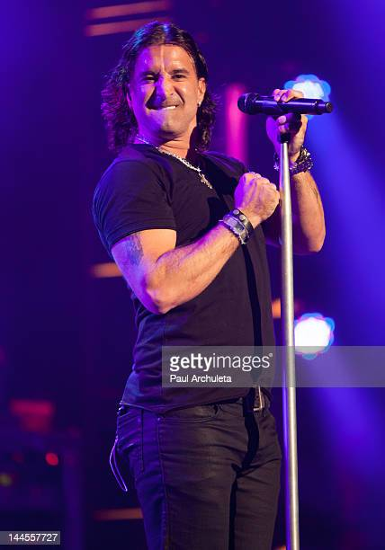 scott stapp stock photos and pictures getty images. Black Bedroom Furniture Sets. Home Design Ideas