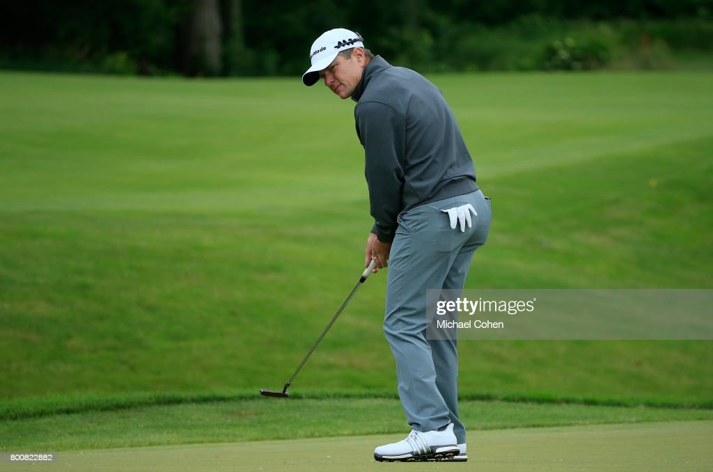 American Family Insurance Championship - Final Round