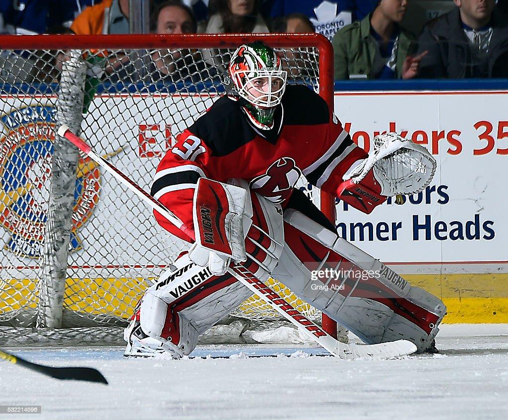 Albany Devils v Toronto Marlies - Game Seven