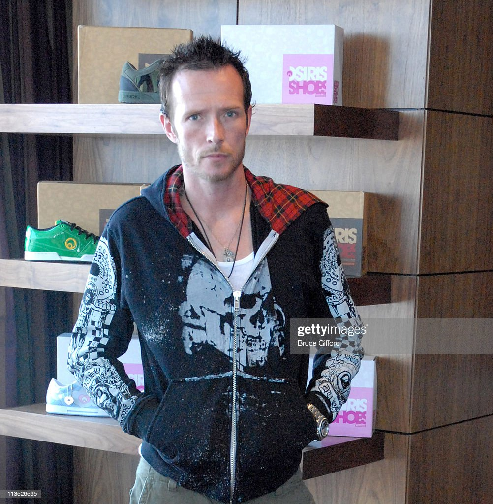 Scott Weiland during Fantasy Suit Gifting Lounge Hosted By The Palms Hotel and Casino Resort and 944 Magazine - July 1, 2006 at Palms Casino Resort in Las Vegas, Nevada, United States.