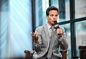 "Build Presents Scott Wolf Discussing ""The Night Shift"""