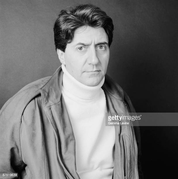 Scottish actor Tom Conti circa 1985