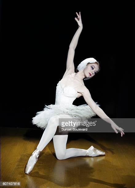 Ballet Shoes For Scottish Dancing