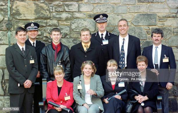 Thomas Mitchell Inspector Edwards Allan MacDonald George Turnbull Dept Chief Constable Jim Mackay Graham McLaren Charles MacDonald Arlene Henderson...