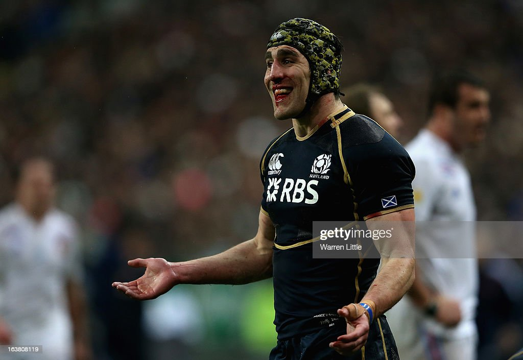 France v Scotland - RBS Six Nations