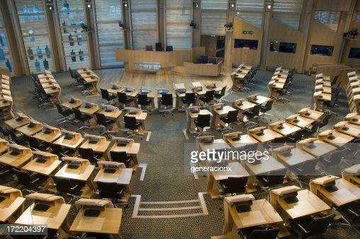 Scottish Chambers