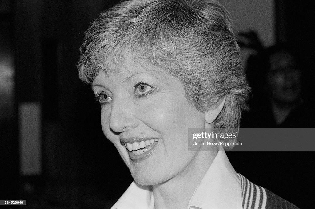 Scottish comedian and impressionist, <b>Janet Brown</b> (1923-2011) who appears in ... - scottish-comedian-and-impressionist-janet-brown-who-appears-in-the-picture-id534529649