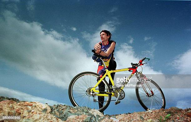 Scottish cycling champion Robert Millar pictured in Edinburgh He was Scottish professional cyclist who won the 'King of the Mountains' competition in...