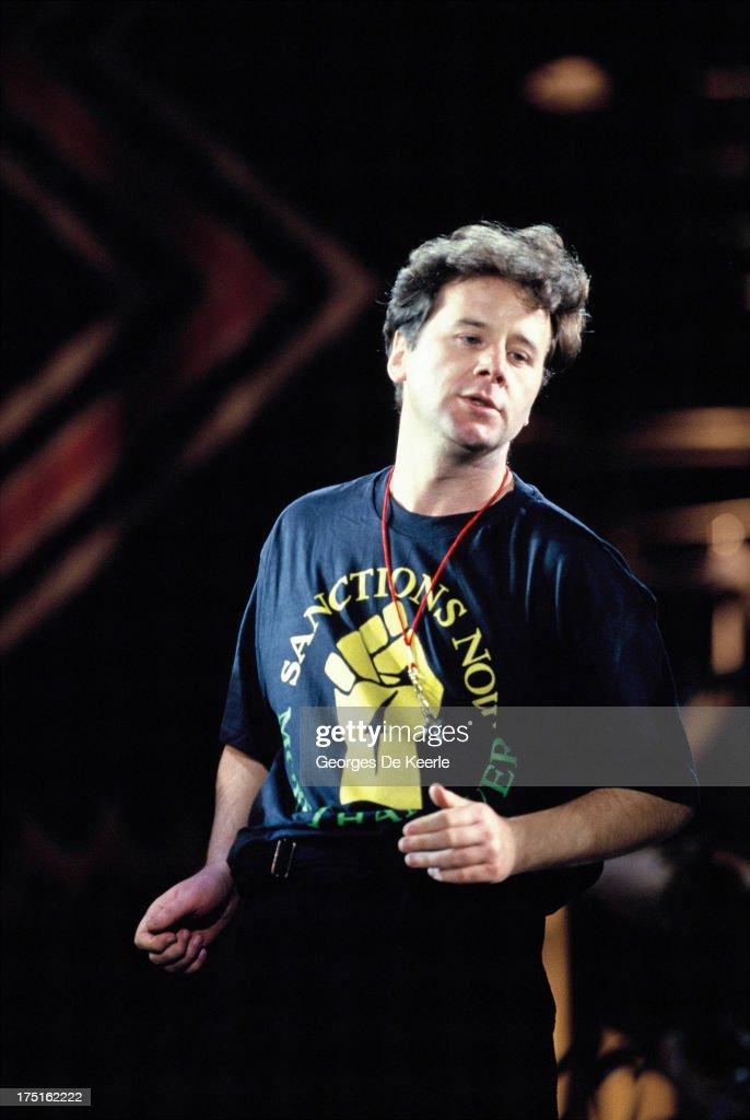 Jim Kerr - Musician | Getty Images