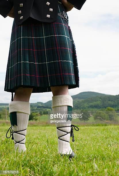 Outlook écossais