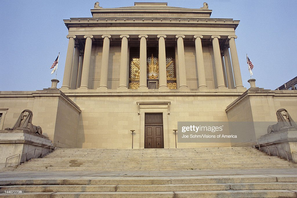 Scottish Rite Temple Washington DC