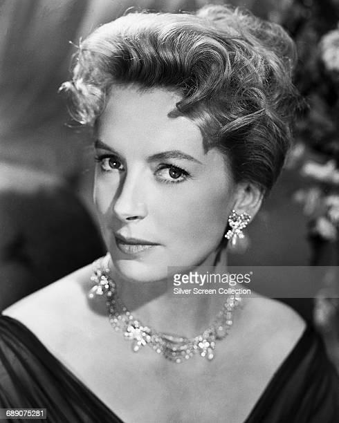 Scottishborn actress Deborah Kerr circa 1955