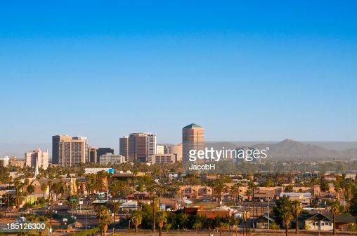 Scottsdale, en Arizona