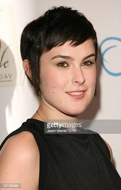 Scout LaRue Willis during ONE Sunset Hosts Book Party For New York Times Best Selling Author and Intuitionist Laura Day Arrivals at ONE Sunset in Los...
