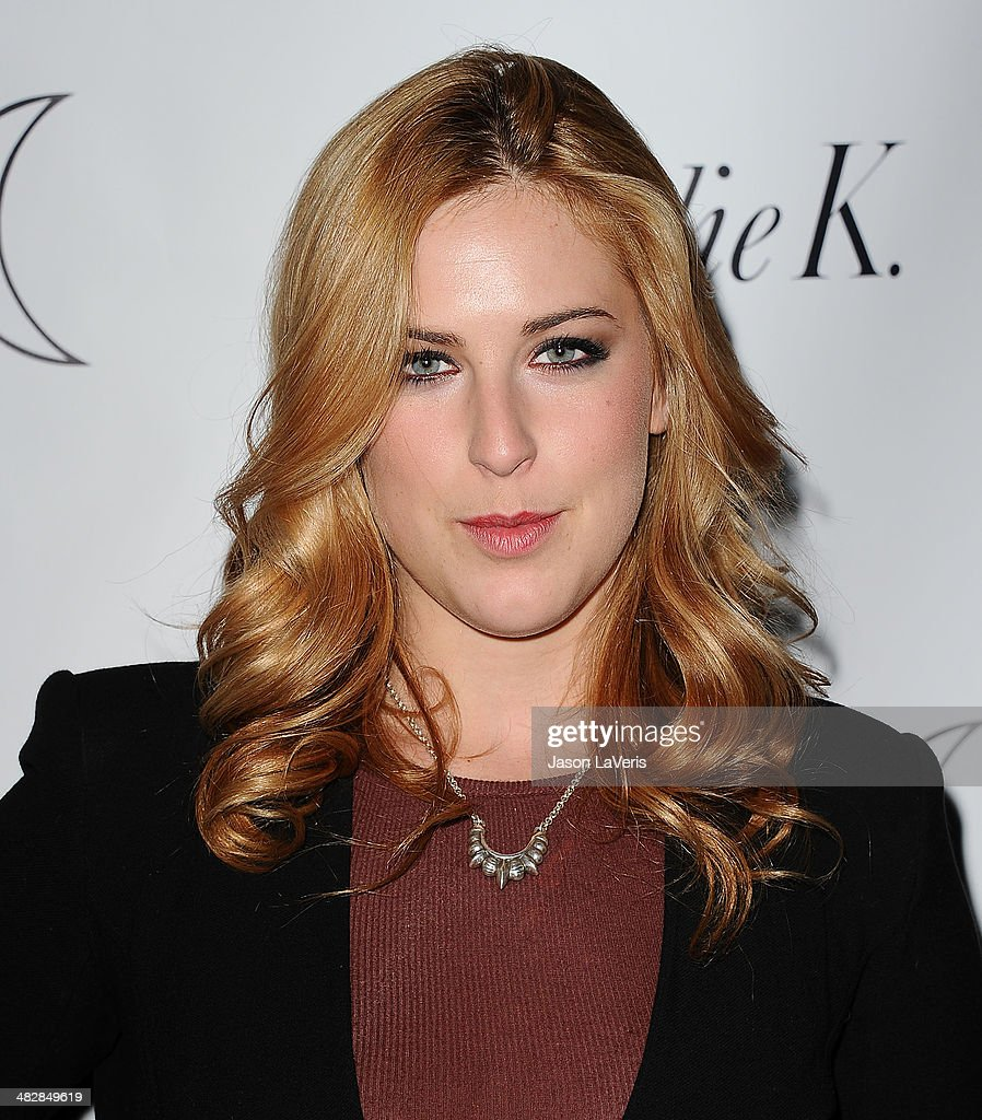 Scout Willis attends the launch of 'The Clothing Coven' at Elodie K. on April 4, 2014 in West Hollywood, California.