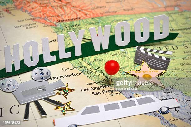 Scrapbooking にロサンゼルス