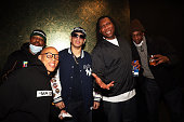 KRS1 In Concert - New York, NY