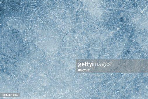 Sfondo graffiato ghiaccio