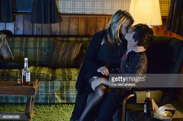LIARS 'Scream For Me' Alison moves in with Hanna which pushes Hanna further down a dark path in 'Scream for Me' an allnew episode of ABC Family's hit...