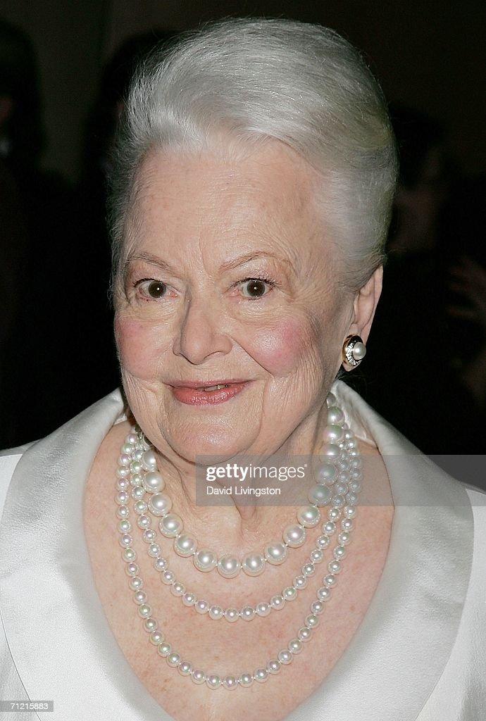 An Academy Tribute to Olivia de Havilland