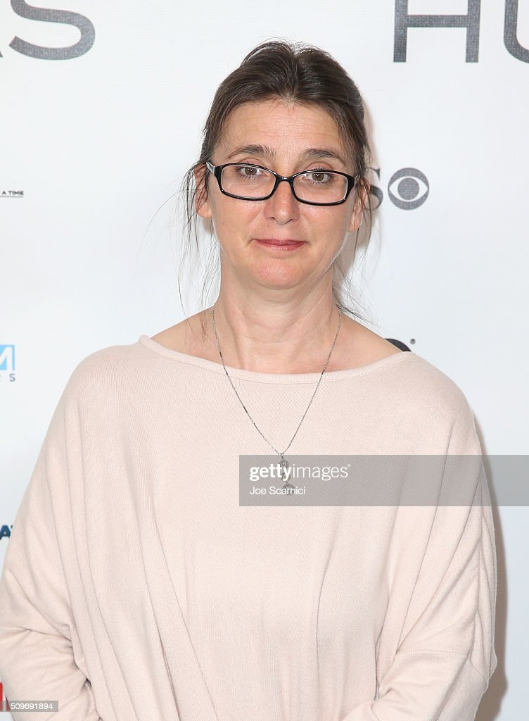 Screenwriter Aleta Barthell attends the 41st Humanitas Prize Awards Ceremony at Directors Guild Of America on February 11, 2016 in Los Angeles, California.
