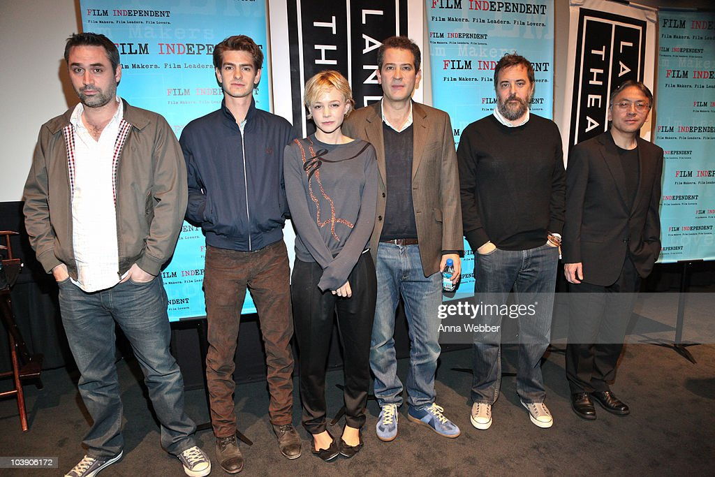 """Film Independent's Screening Series: """"Never Let Me Go"""""""