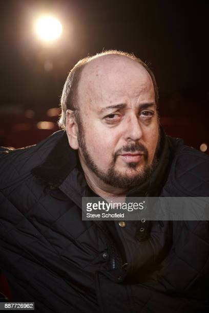 Screenwriter and film director James Toback is photographed on November 15 2013 in Los Angeles California