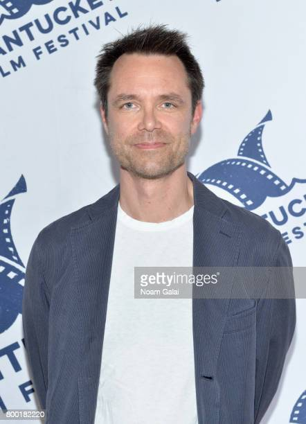 Screenwriter Davey Holmes attends 'TV and Talk Get Shorty' during the 2017 Nantucket Film Festival Day 3 on June 23 2017 in Nantucket Massachusetts