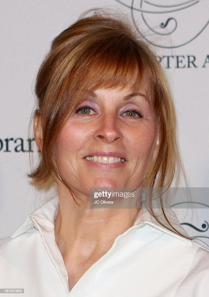 Screenwriter Diana Ossana attends the 25th Annual Scripter Awards at Edward L. Doheny Jr. Memorial Library at University of Southern California on February 9, 2013 in Los Angeles, California.