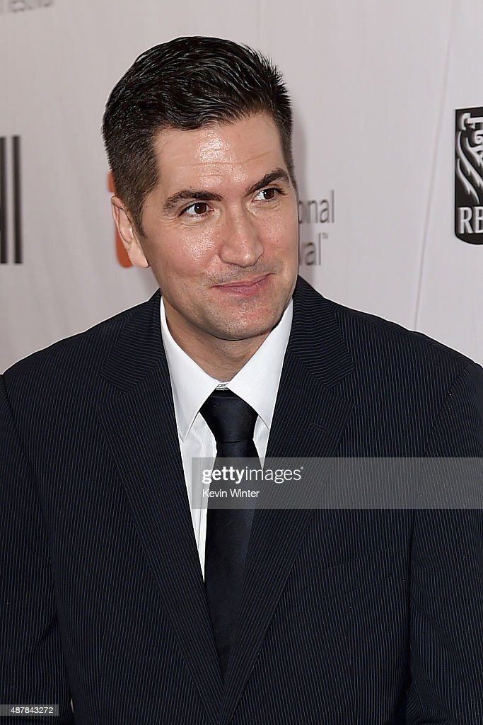"2015 Toronto International Film Festival - ""The Martian"" Premiere - Red Carpet"
