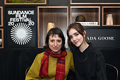 """Canada Goose And IndieWire Present A Film Talk: """"Never..."""
