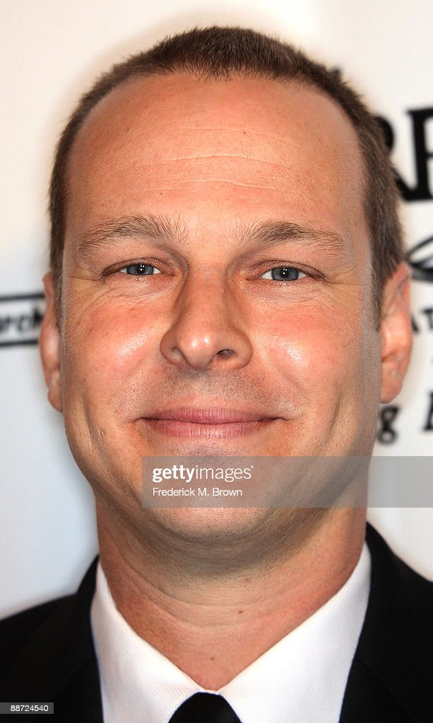 Screenwriter Grant Nieporte attends the 36th annual Vision Awards at the Beverly Wilshire Hotel on June 27, 2009 in Beverly Hills, California.