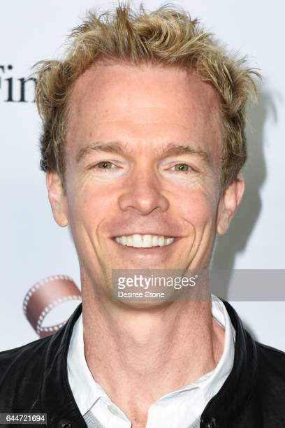 Screenwriter Greg Coolidge attends the 12th Annual Final Draft Awards at Paramount Theatre on February 23 2017 in Hollywood California