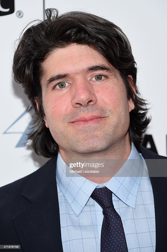 Screenwriter <a gi-track='captionPersonalityLinkClicked' href=/galleries/search?phrase=J.C.+Chandor&family=editorial&specificpeople=7452126 ng-click='$event.stopPropagation()'>J.C. Chandor</a> attends the 42nd Chaplin Award Gala at Alice Tully Hall, Lincoln Center on April 27, 2015 in New York City.