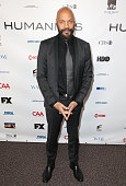 Screenwriter John Ridley finalist Kieser Prize attends the 41st Humanitas Prize Awards Ceremony at Directors Guild Of America on February 11 2016 in...