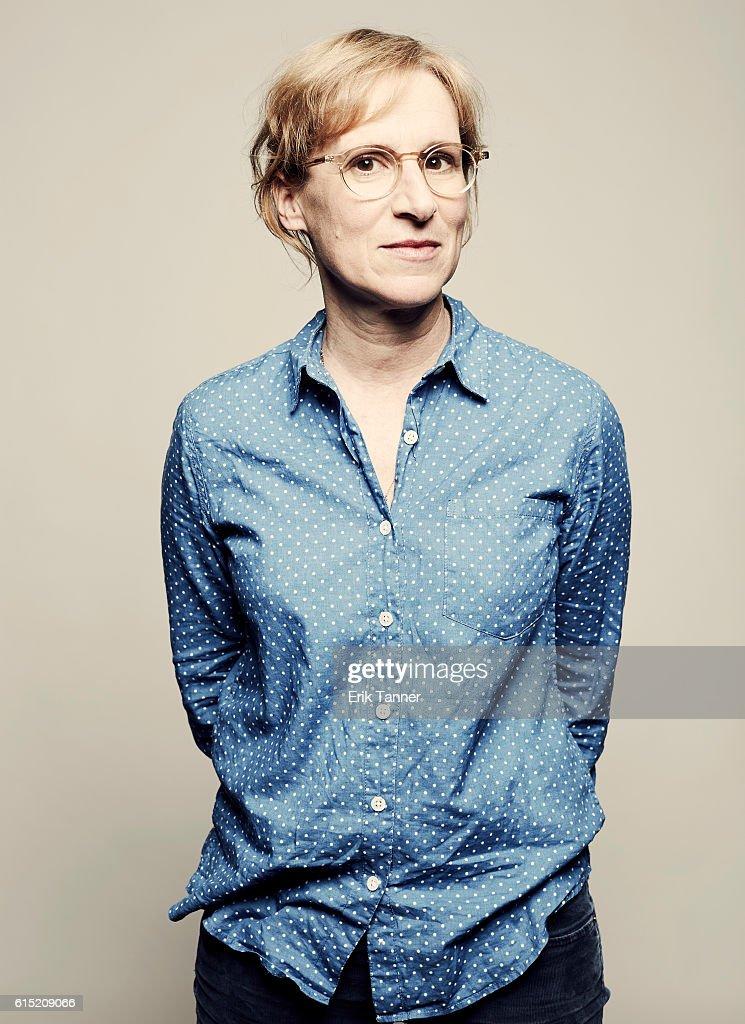 54th New York Film Festival - Portraits