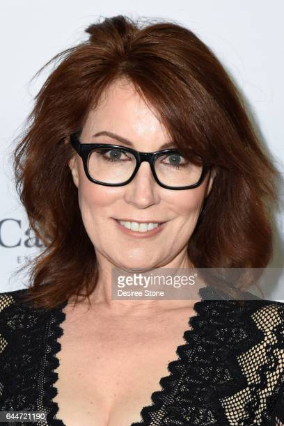Screenwriter Margaret Nagle attends the 12th Annual Final Draft Awards at Paramount Theatre on February 23 2017 in Hollywood California