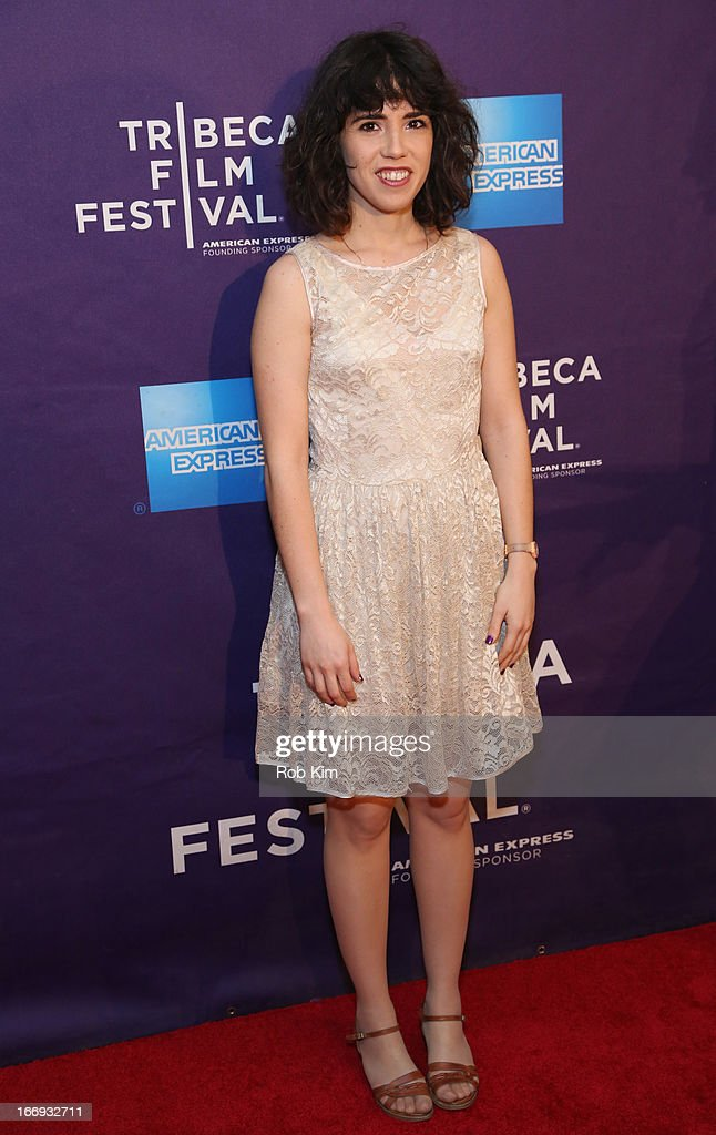 Screenwriter Rona Segal attends the 'Six Acts' North American Premiere during the 2013 Tribeca Film Festival on April 18, 2013 in New York City.
