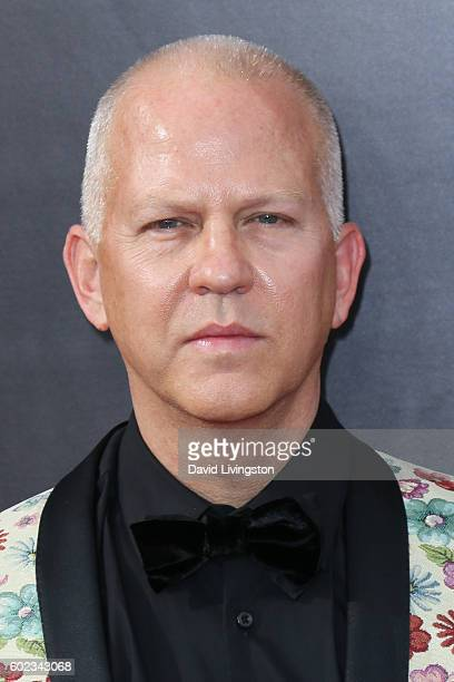 Screenwriter Ryan Murphy attends the 2016 Creative Arts Emmy Awards Day 1 at the Microsoft Theater on September 10 2016 in Los Angeles California