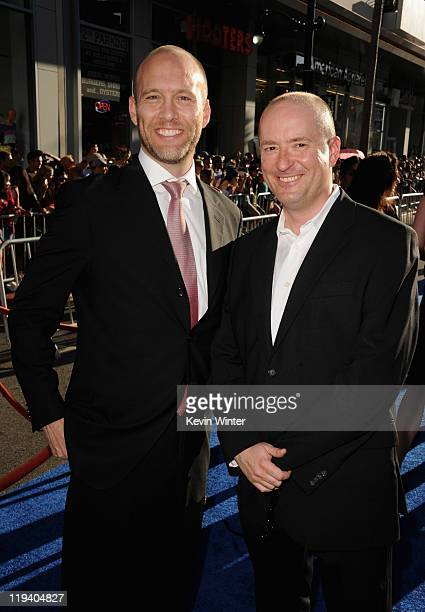 Stephen Mcfeely Stock Photos and Pictures | Getty Images